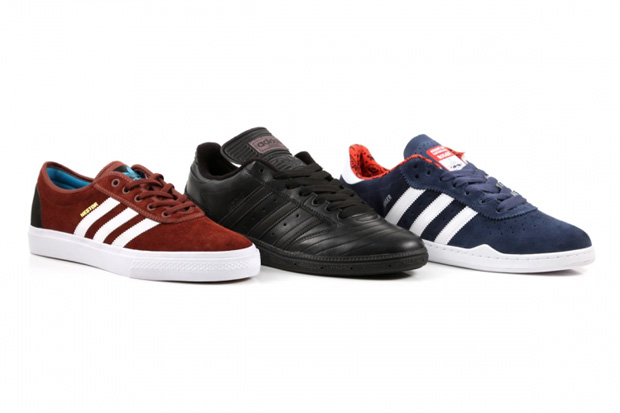 Image of adidas Skateboarding 2012 September Releases 