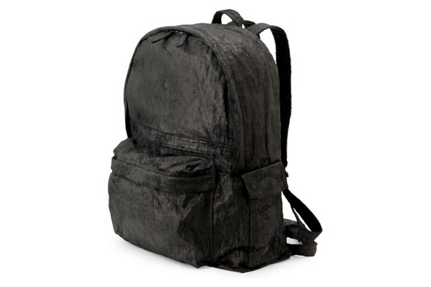 Image of Ann Demeulemeester 2012 Fall/Winter Backpack