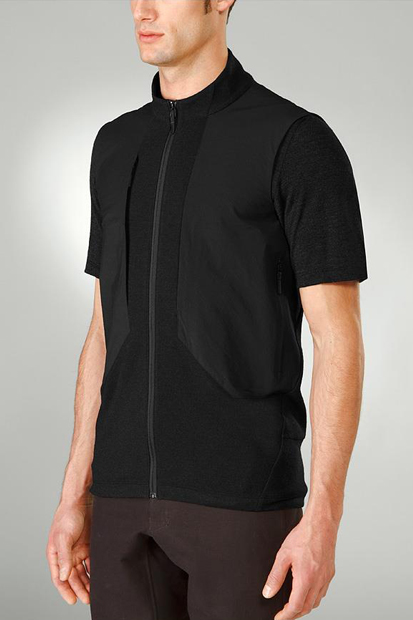 Image of Arc'teryx Veilance 2012 Fall Collection
