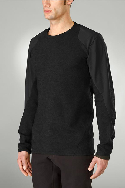 Image of Arcteryx Veilance 2012 Fall Collection