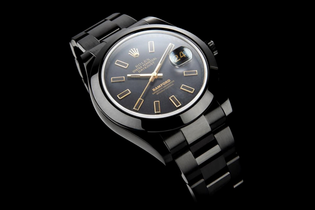 Image of Bamford Watch Department Rolex Datejust