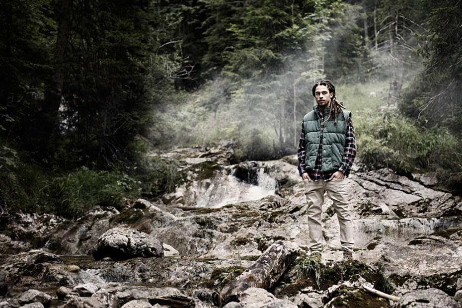 Image of Beastin 2012 Fall/Winter Lookbook