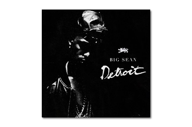 Image of Big Sean - Detroit (Mixtape)