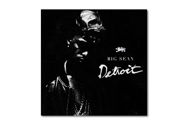 Image of Big Sean - Detroit (Mixtape)