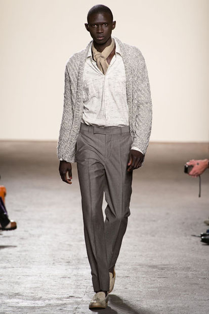 Image of Billy Reid 2013 Spring/Summer Collection