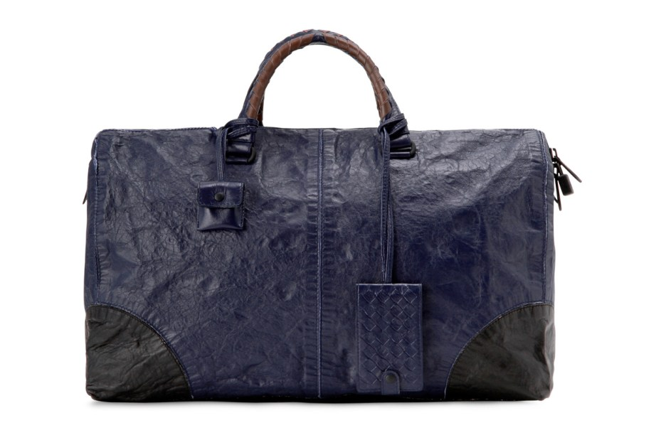 Image of Bottega Veneta 2012 Fall/Winter Boston Bag