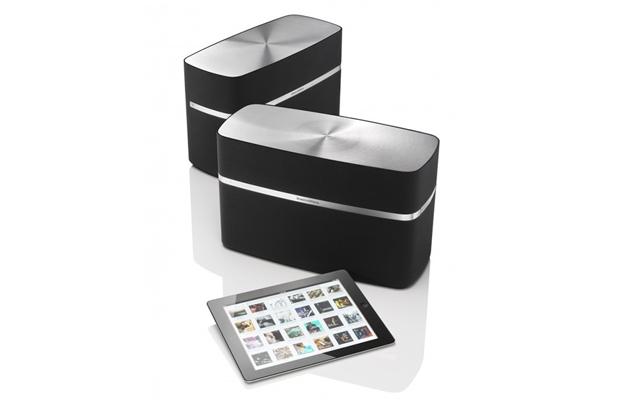 Image of Bowers & Wilkins A7 Wireless Speaker