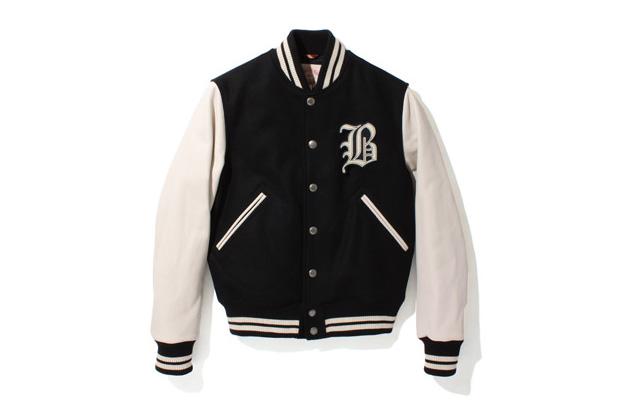 Image of Brooks Brothers 2012 Fall/Winter Varsity Jacket