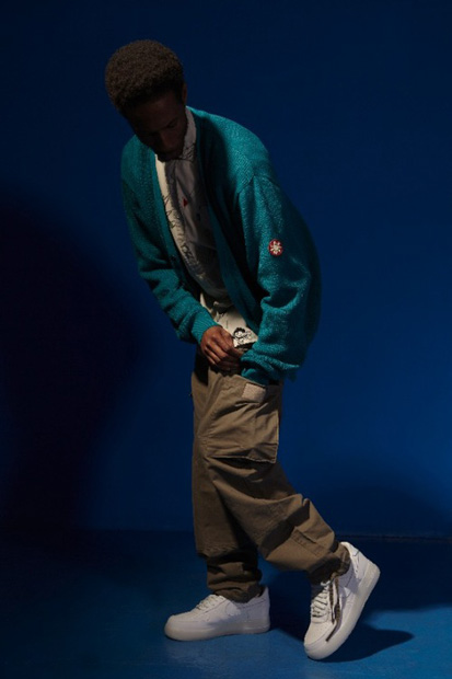Image of C.E 2012 Fall/Winter Collection
