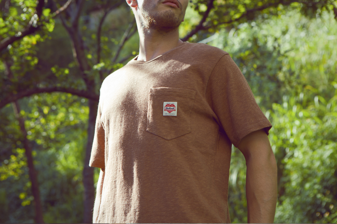 Image of Carhartt Heritage 2012 Fall/Winter New Releases