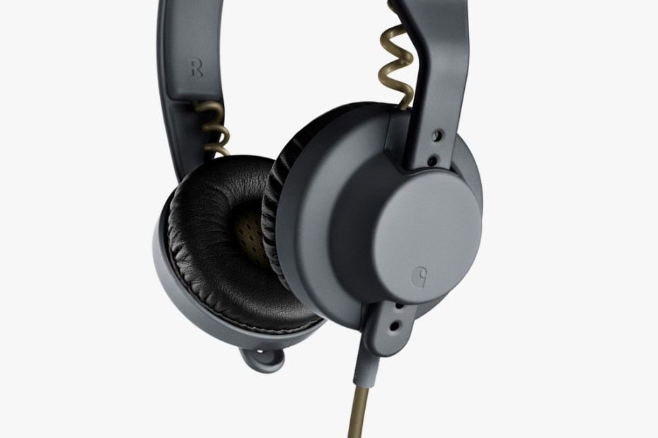 Image of Carhartt WIP x AIAIAI Headphone Collection