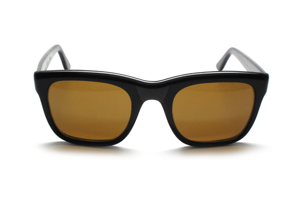 Image of Cloutier Sunglasses from Silver Lining Opticians and Lee Allen Eyewear