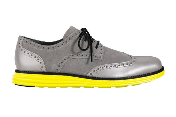 Image of Cole Haan 2012 Fall/Winter LunarGrand Wingtip Asia Exclusive