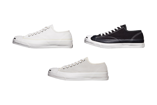 Image of N.HOOLYWOOD x Converse Addict Jack Purcell Canvas