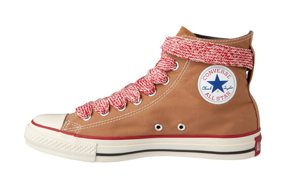 "Image of Converse Japan Chuck Taylor All Star ""M-Lace"""