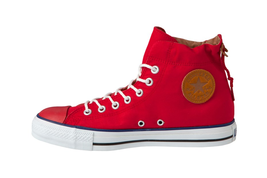 "Image of Converse Japan Chuck Taylor All Star ""Mountain Parka"""