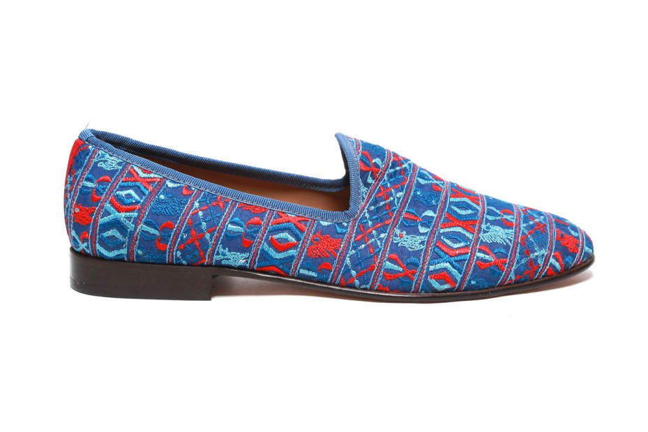 Image of Del Toro Tribal Collection