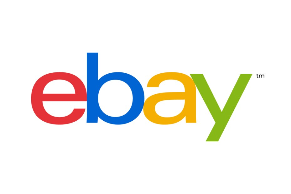 Image of eBay Gets a Creative Makeover with New Logo