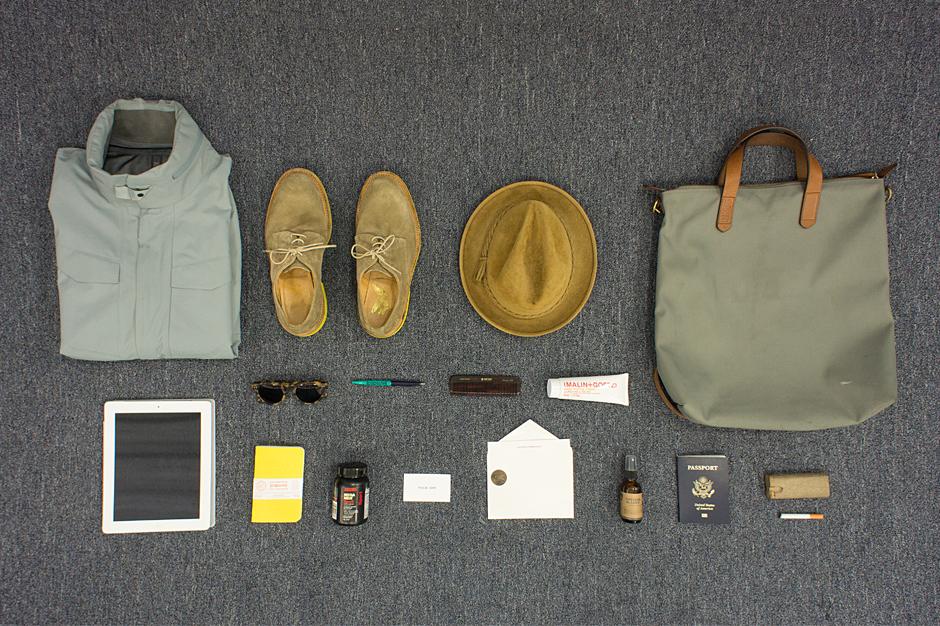 Image of Essentials - Chris Corrado