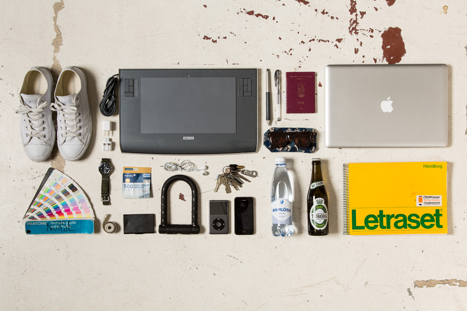 Image of Essentials: Mikkel Grnnebk of Norse Projects
