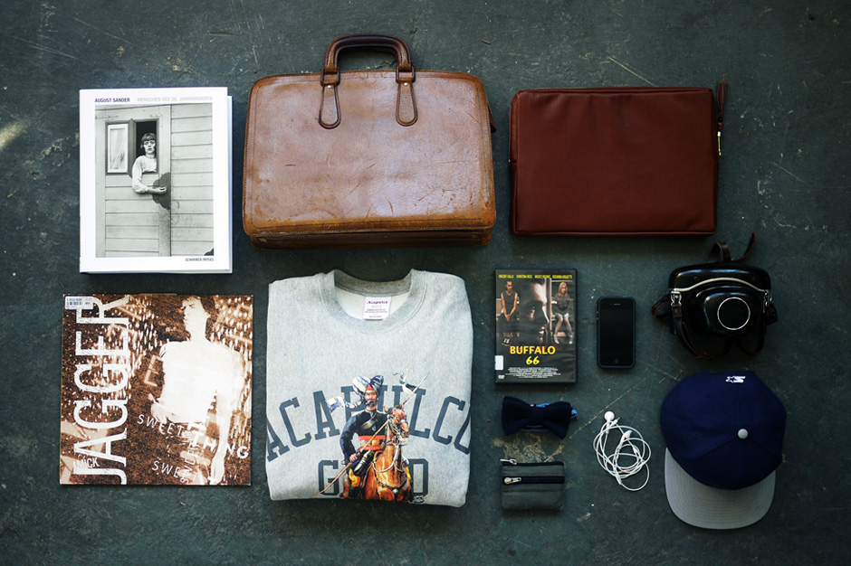 Image of Essentials: Yasar Ceviker of A Kind of Guise