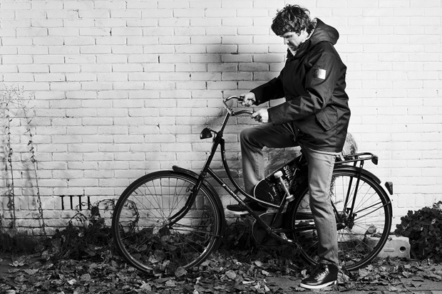 Image of etnies x Makia 2012 Fall/Winter Capsule Collection