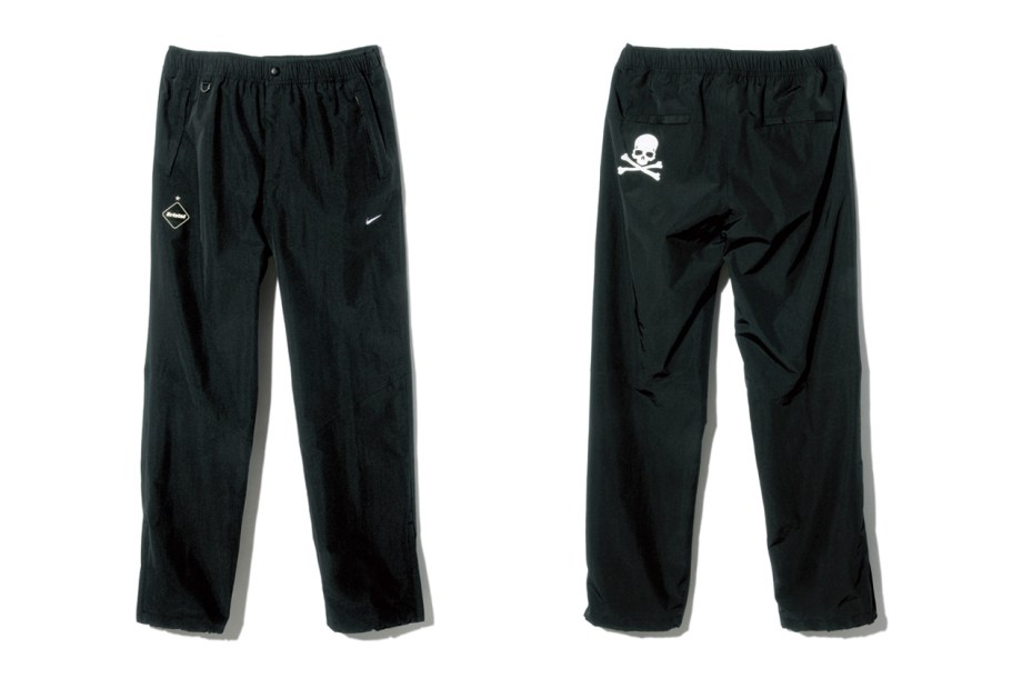 Image of mastermind JAPAN x F.C.R.B. 2012 Fall/Winter September Releases
