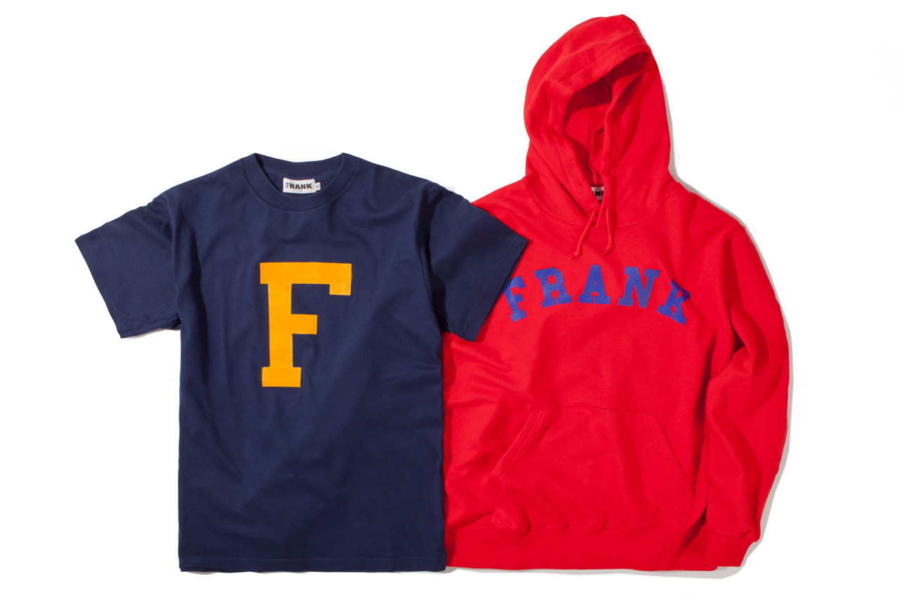 Image of Frank151 2012 Fall/Winter Collection