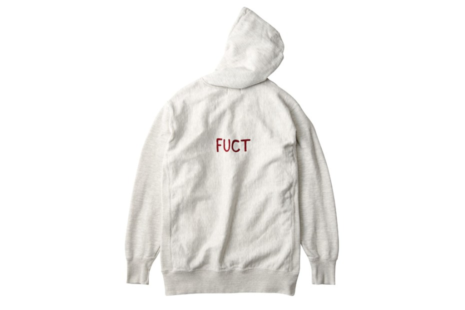 Image of FUCT SSDD 2012 Fall/Winter Collection Drop 1