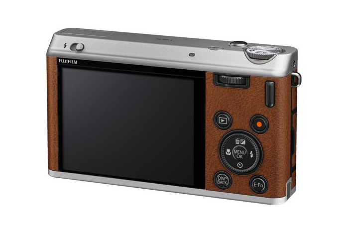 Image of Fujifilm XF1 New Imagery, Details and Pricing