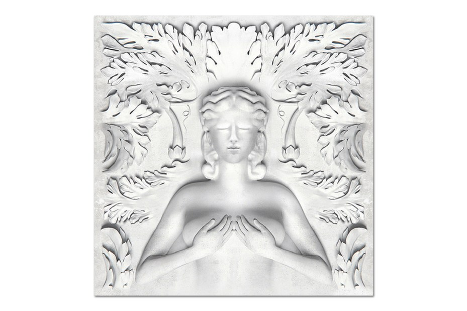 Image of G.O.O.D. Music - Cruel Summer (Album Review)