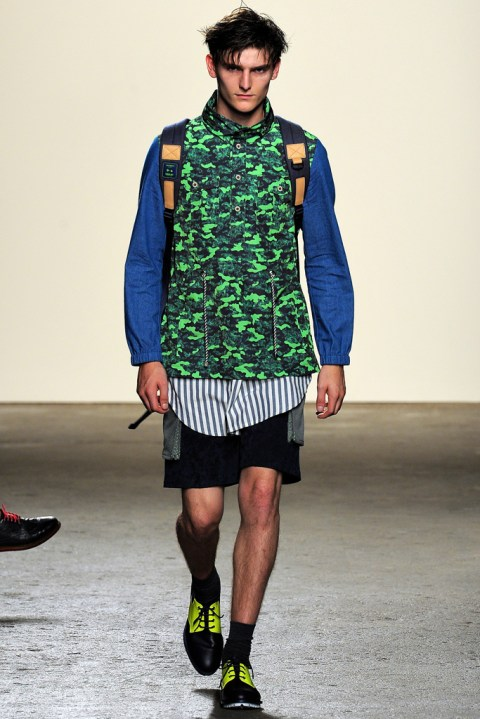 Image of General Idea 2013 Spring/Summer Collection