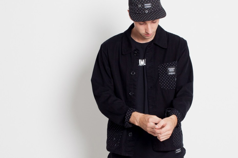 Image of The Goodhood Store x Norse Projects 2012 Fall 5th Anniversary Capsule Collection