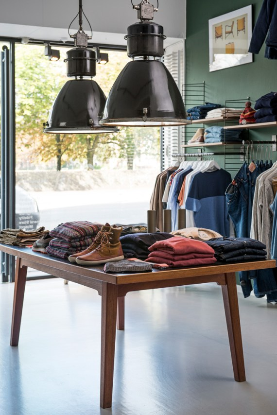 Image of GOODS of Copenhagen Does Menswear Right