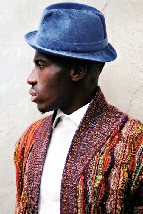 Image of GRIND: Pigalle 2012 Fall/Winter Collection Editorial