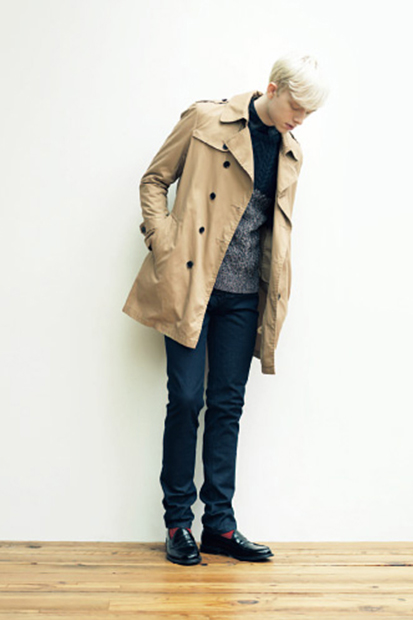 Image of HARE 2012 Fall/Winter Collection Lookbook