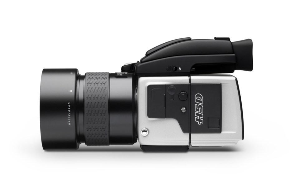 Image of Hasselblad Introduces New H5D Medium Format Camera Series
