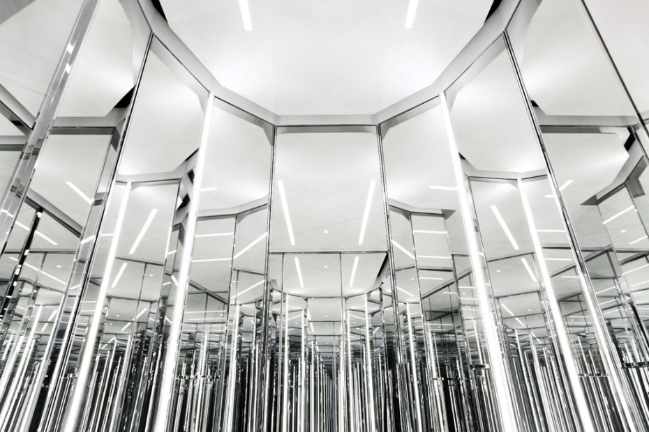Image of Hedi Slimane's New Retail Vision for YSL to be Unveiled in Shanghai