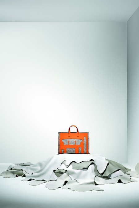 Image of Hermés Petit h Project