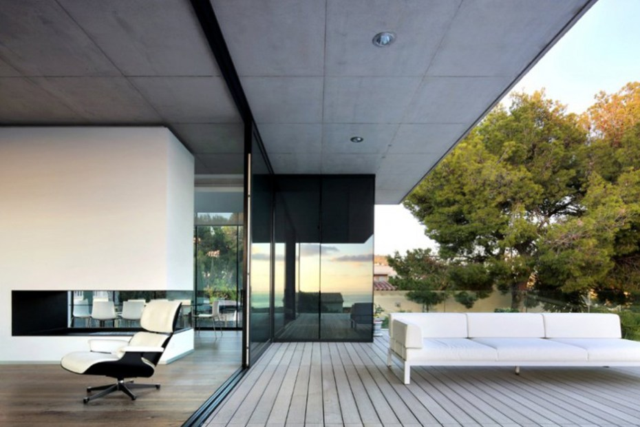 Image of House in Costa d'en Blanes by SCT Estudio de Arquitectura