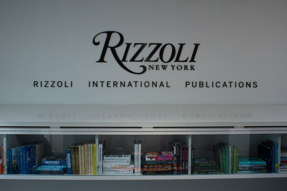 Image of How Book Publishers Survive: Charles Miers of Rizzoli