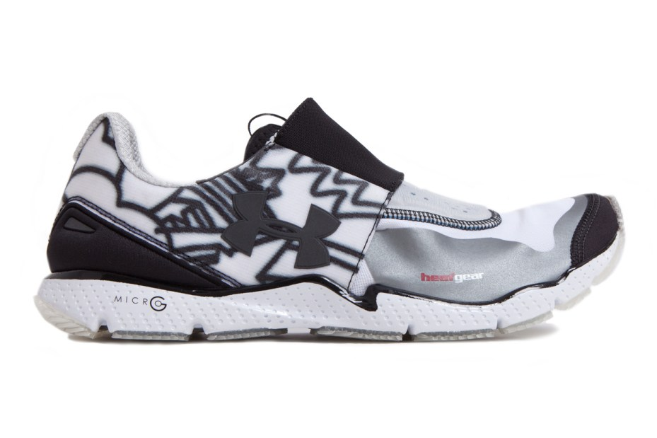 Image of IGIRIS x Under Armour Charge RC