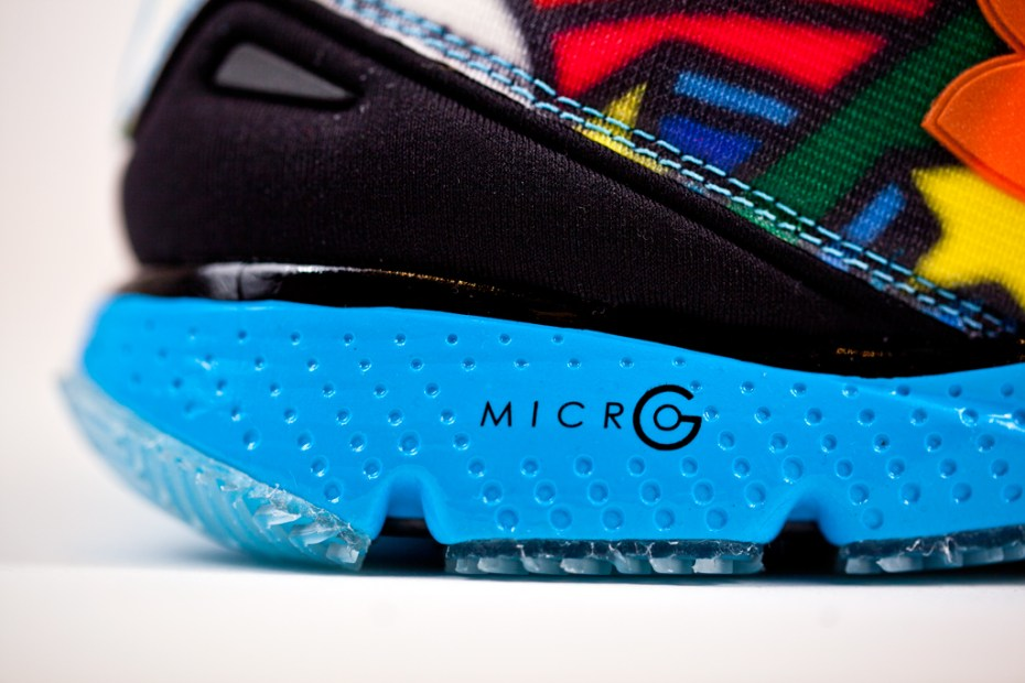 Image of IGIRIS x Under Armour Charge RC Preview