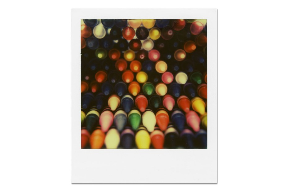 Image of IMPOSSIBLE Introduces Brand New Color Film PX 70 & PX 680