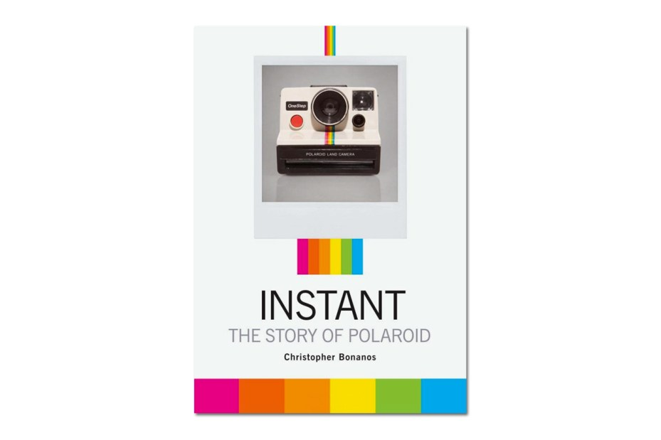 Image of Instant: The Story of Polaroid