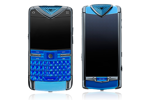 Image of Italia Independent x Vertu Phones