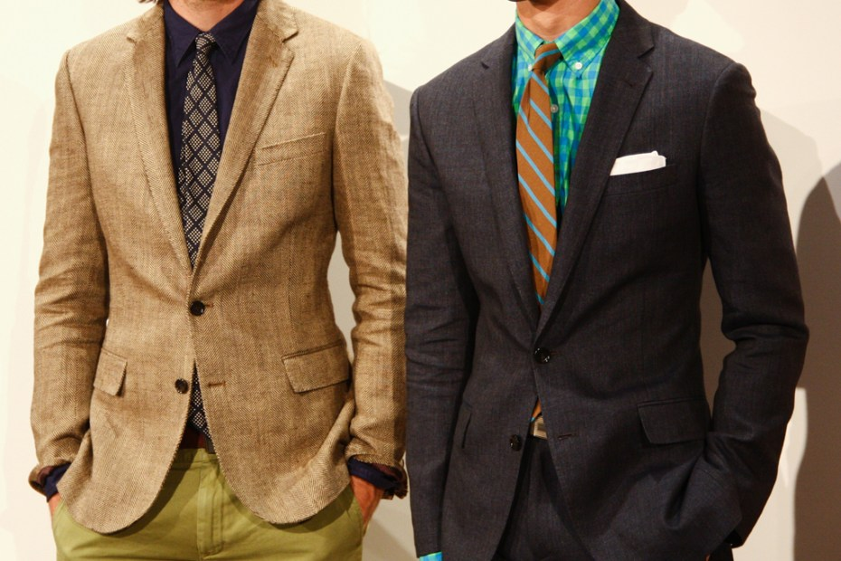 Image of J.Crew 2013 Spring/Summer Collection