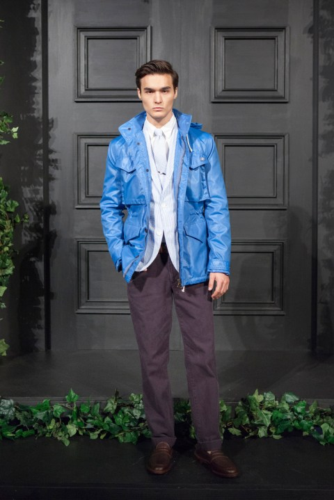 Image of J. Press 2013 Spring/Summer Collection