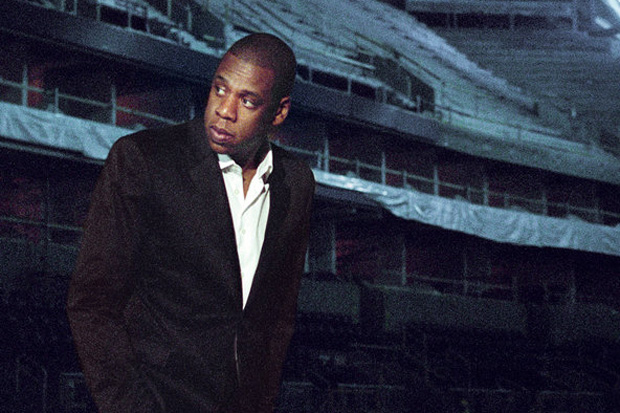 Image of Jay-Z Dissected: The House That Hova Built