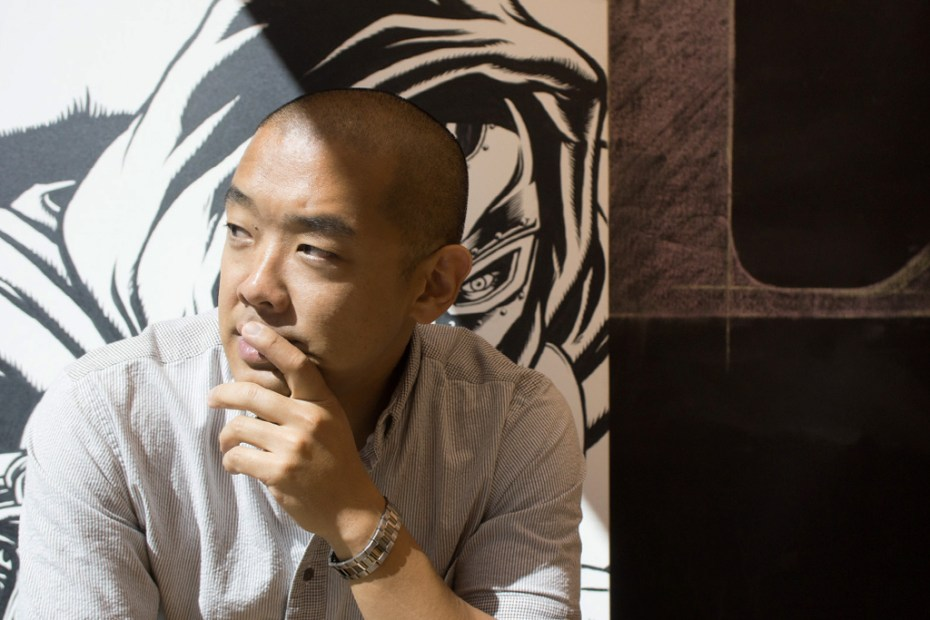 Image of jeffstaple: Keeping the Cool Points